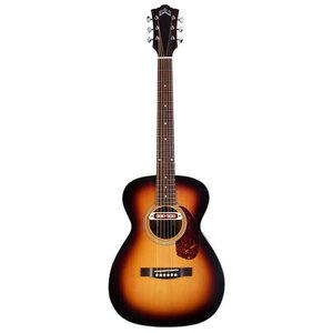 Guild Guitars Guild - M-240E - Troubadour - Vintage Sunburst