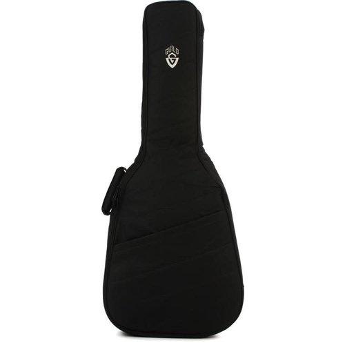 Guild Guitars Guild - Deluxe Acoustic Gig Bag - Concert - Black