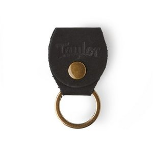 Taylor Guitars Taylor - Key Ring w/Pick Holder - Black