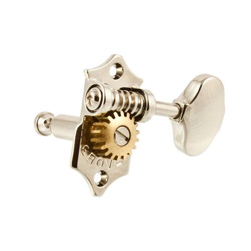 Allparts Allparts - Sta- Tite Butterbean Tuning Keys Nickel