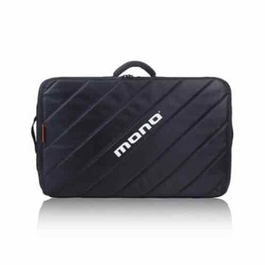 Mono Cases Mono Cases - Pedal Board Tour Case - V2 - Black