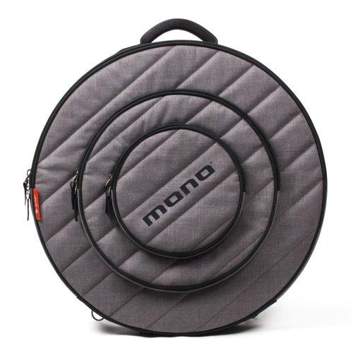 "Mono Cases Mono Cases - M80 - Cymbal Case 22"" - Ash"