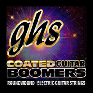 GHS GHS - Coated Boomers - CB-GBL - 11-50