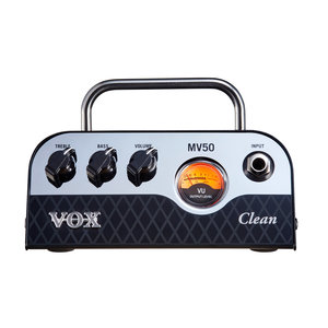 Vox Vox - MV50 - CL - Clean - 50watts -  Amplifier - Head