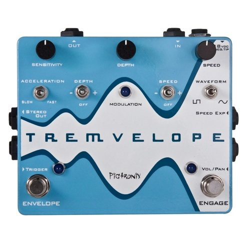 USED - Pigtronix Tremvelope