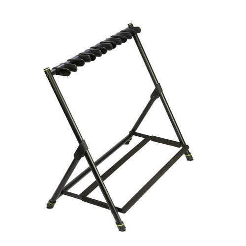 Gravity Stands Gravity Stands - Guitar Rack for 7 Instruments