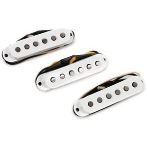 Fender Fender - Texas Special - Stratocaster Pickups - White