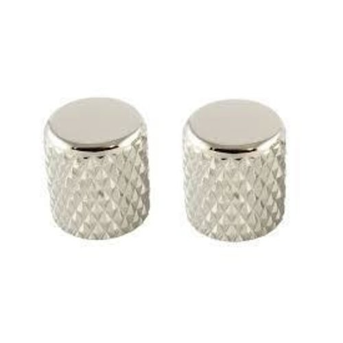 Allparts Allparts -Large Knurl Knobs