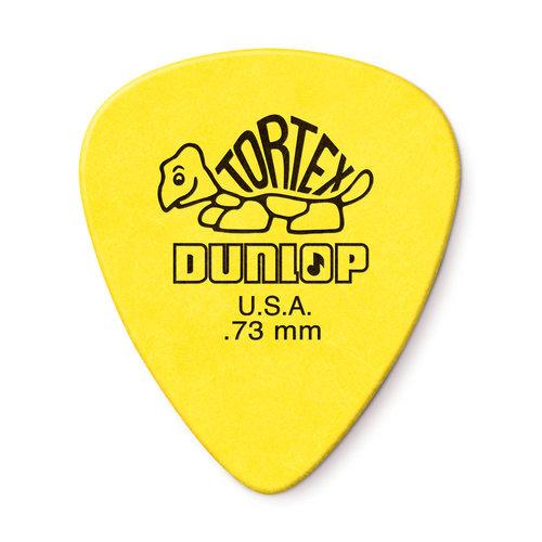 Dunlop Dunlop - Tortex Standard