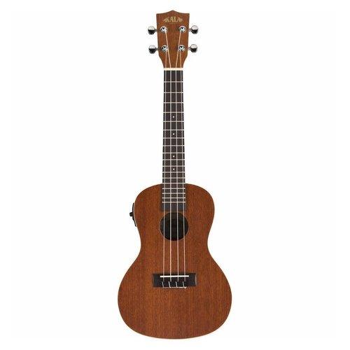 Kala Music Makala - Mahogany - Concert Electro Acoustic Ukulele