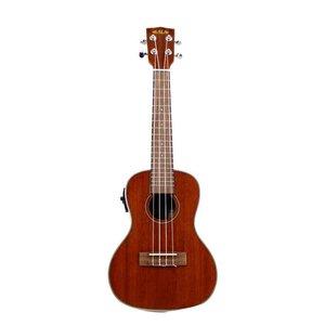 Kala Music Makala - Mahogany Gloss  - Concert Ukulele  - Electro Acoustic