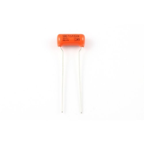 Allparts Allparts - Capacitor .022 MFD Orange drop
