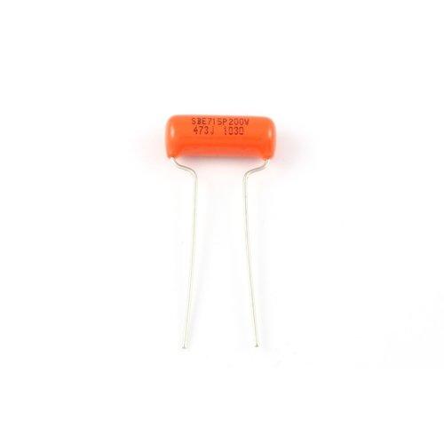 Allparts Allparts - Capacitor - .047 Orange Drop - MFD 200V