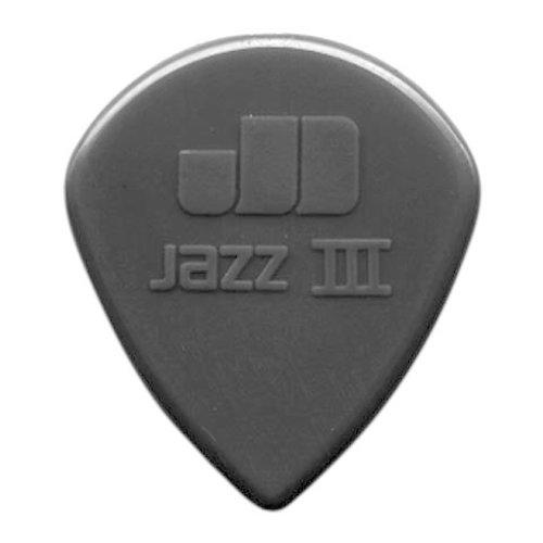 Dunlop Dunlop - Jazz III Nylon  - 1.38mm