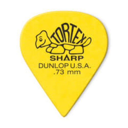 Dunlop Dunlop - Tortex Sharp