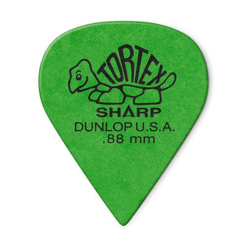 Dunlop Dunlop - Tortex Sharp