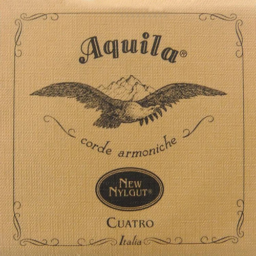 Cordoba Guitars Cordoba - Cuatro String Set by Aquila