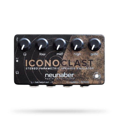 Neunaber Neunaber - Iconoclast - Speaker Emulator