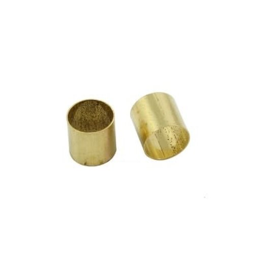 Allparts Allparts - Pot Sleeves - Brass - SINGLE *From Bulk*
