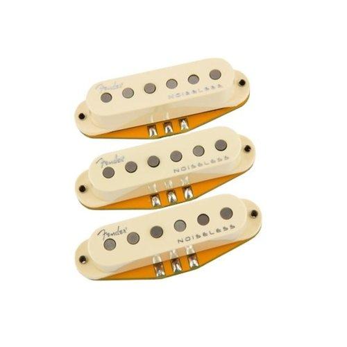 Fender Fender -  Stratocaster Pickups - Gen 4 Noiseless