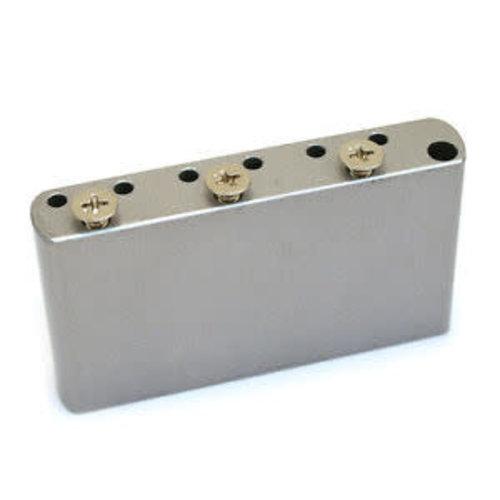 Allparts Allparts - Steel Tremolo Block