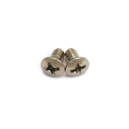 """Allparts Allparts - Switch Mounting Screws Stainless - 32 x 1/4"""""""