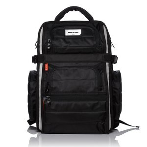 Mono Cases Mono Cases - EFX FlyBy Pack - Black