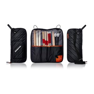 Mono Cases Mono Cases - M80 - Shinjuku Stick Bag - Black