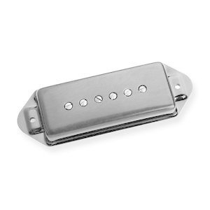 Seymour Duncan Seymour Duncan - Antiquity P-90 - Dog Ear - Neck Pickup - Black