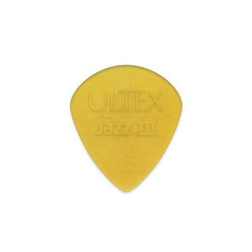 Dunlop Dunlop - Jazz III - Ultex - 1.38mm - Yellow