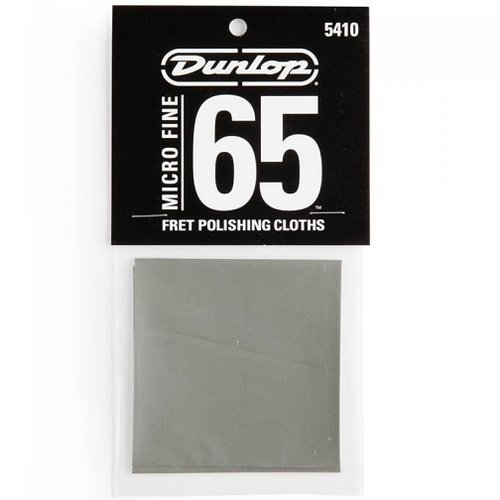 Dunlop Dunlop - Fret Polishing Cloths - Micro Fine