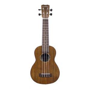 Cordoba Guitars Cordoba - 23S -  Ovangkol - Soprano Acoustic Ukulele - Natural