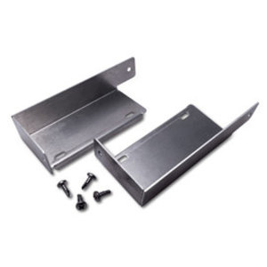 Pedaltrain Voodoo Lab -  Mounting Brackets for Pedaltrain Pedal Power - Silver