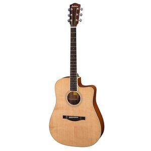 Eastman Strings Eastman -  AC320CE - Electric Acoustic Guitar - w/ Hardshell Case **