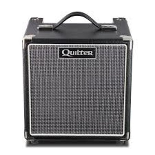 "Quilter Quilter - BlockDock 10TC - 1x10"" - 100 watt Speaker Cabinet"