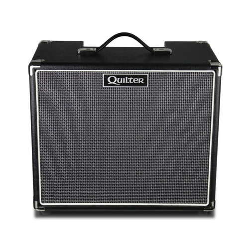 "Quilter Quilter - BlockDock 12HD - 1x12"" - 100 watt Speaker Cabinet"