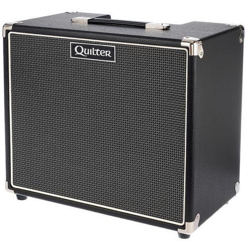 """Quilter Quilter - BlockDock 12HD - 1x12"""" - 100 watt Speaker Cabinet"""
