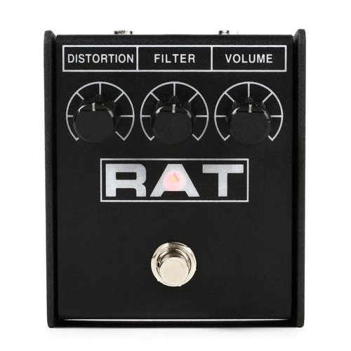 ProCo ProCo - Rat 2 - Distortion / Fuzz / Overdrive - Pedal