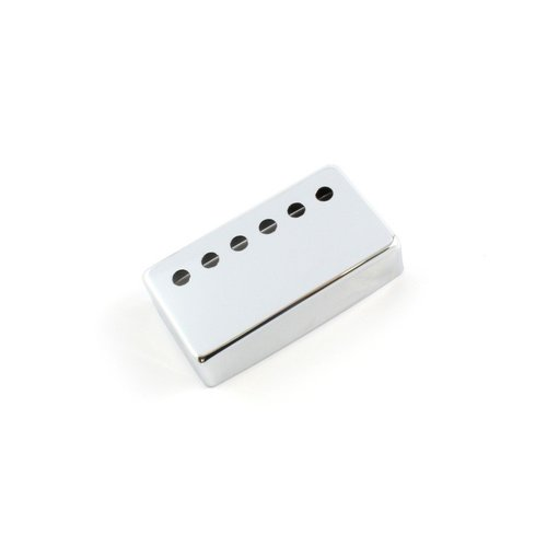 Allparts Allparts -Humbucking Pickup Covers - Mixed 49 and 53 - Set - Nickel