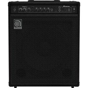 """Ampeg Ampeg - BA-115v2 - Bass Combo - 150-Watt - 1x15"""" with Scrambler"""