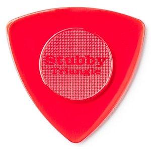 Dunlop Dunlop -  Triangle Stubby 1.5mm