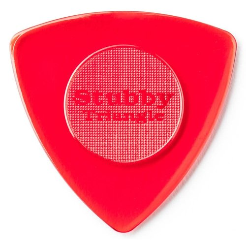 Dunlop Dunlop -  Triangle Stubby 1.5mm