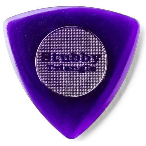 Dunlop Dunlop - Triangle Stubby 3.0mm