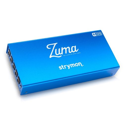 Strymon Strymon - Zuma R300 - High Current DC - Power Supply