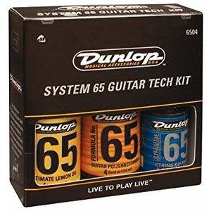 Dunlop Dunlop - System 65 Guitar - Tech Kit