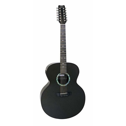 Rainsong USED - Rainsong JM3000 - 12 String - With Hard Case - CONSIGNMENT