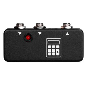 JHS Pedals JHS - Summing Amp - Utility Pedal