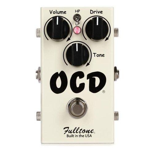 Fulltone USED - Fulltone OCD Version 1.4