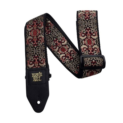Ernie Ball Ernie Ball - Persian Gold Jacquard - Guitar Strap
