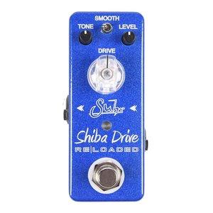 Suhr Suhr - Shiba Reloaded MINI - Overdrive